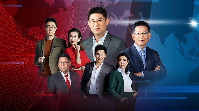 News Program Rating improved since the first week of May 2021.