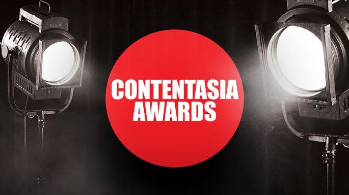 บริษัท บีอีซี เวิลด์ จำกัด ร่วมส่งผลงานละครและนักแสดงเข้าชิงรางวัลในงาน Content Asia Awards 2020